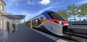 Alstom Unveils Latest Generation of Coradia Regional Trains