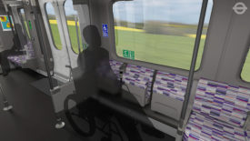 Disability Access to Rail