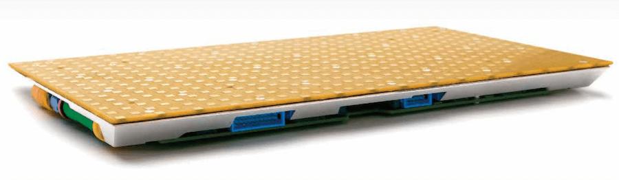 Flat Panel Antennas