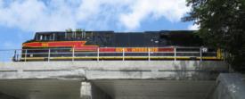 predictive maintenance for rail