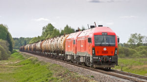 Lithuanian Railways Fined €28m for Hindering Competition