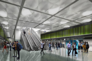 Demolition Work Steps Up for Melbourne's Metro Tunnel