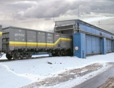 UWC to Supply 100 Freight Cars to Zimbabwe
