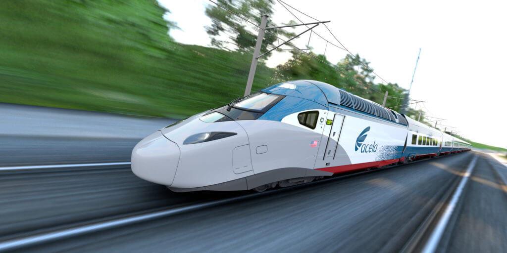 Next-Generation High-Speed Trains