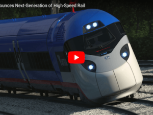 Next-Generation High-Speed