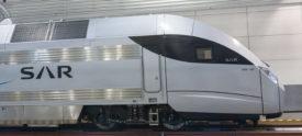 Saudi Railway Company