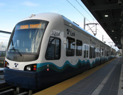 Sound Transit Moves Forward With Light Rail Extensions