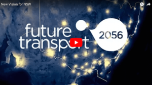 Transport 2056: The Future of the NSW Transport System