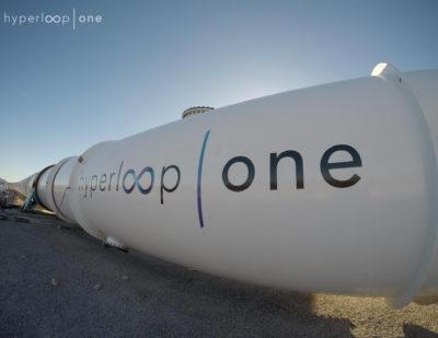 Richard Branson and Virgin Group Invest in Hyperloop One