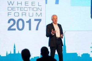 Wheel Detection Forum 2017