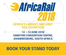 Africa Rail 2018