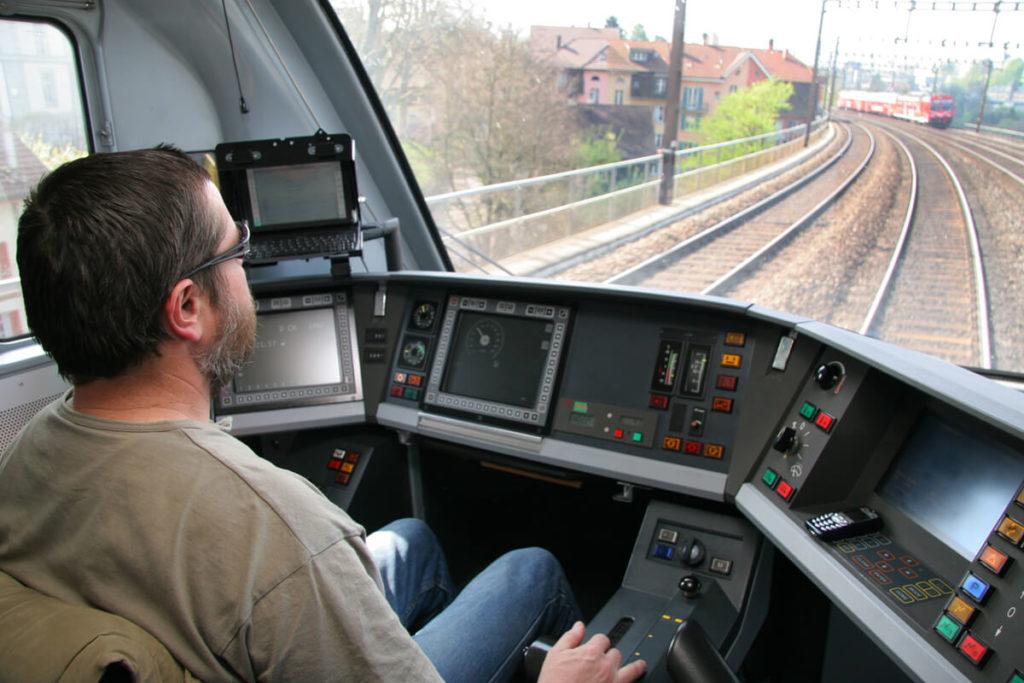 ERTMS Technology