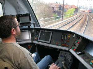 ERTMS Technology