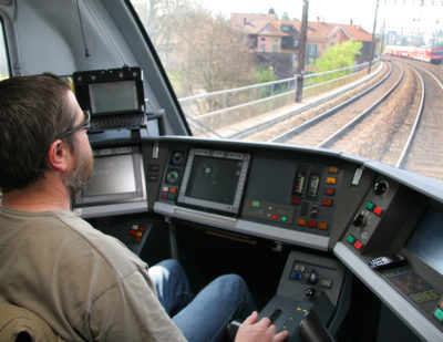 Alstom to Equip Adif's Laboratory Trains With Latest ERTMS Technology