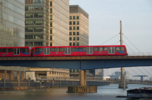 New Generation of Trains to Start Serving London from 2022