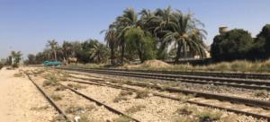 Egypt National Railways Relies on Thales to Modernise Railway Network