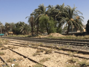 Egypt National Railways relies on Thales