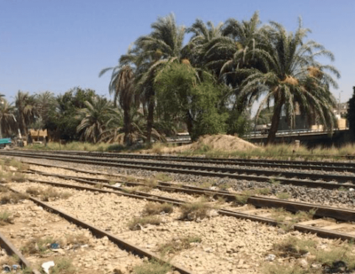 Egypt National Railways Relies on Thales to Modernise Railway Network