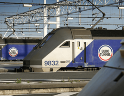 "Eurotunnel Rebrands as Getlink in ""Exciting New Era"""