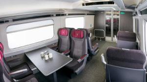Hitachi Europe – Intercity Express