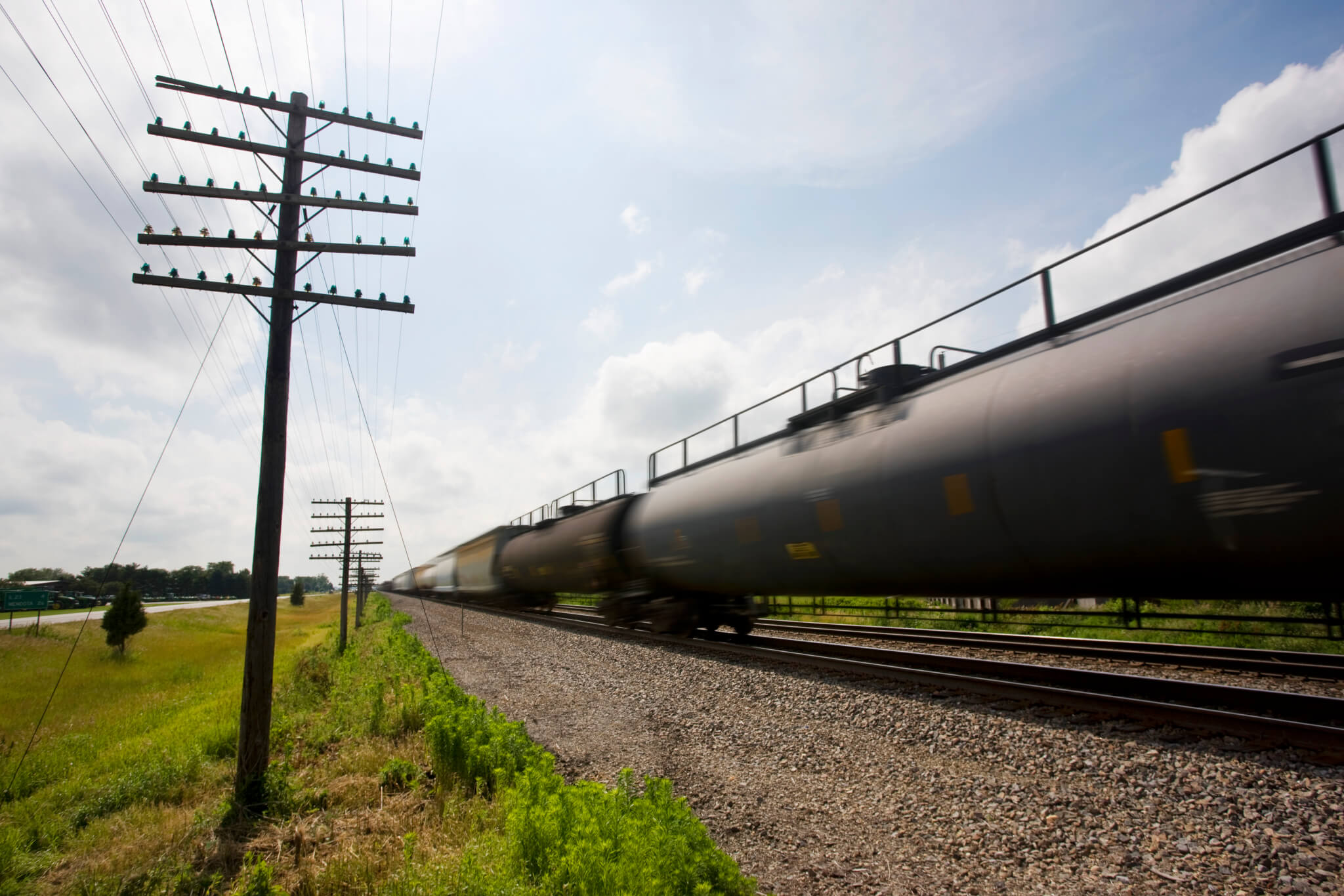 rail scales are important for rail freight businesses