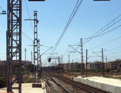 Increasing Capacity on Morocco's Major Rail Corridor