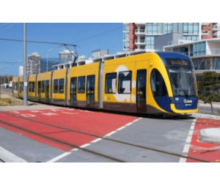 Light Rail 2018