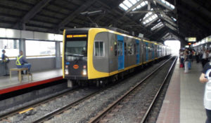 CAF to Supply Light Rail Vehicles to the Philippines