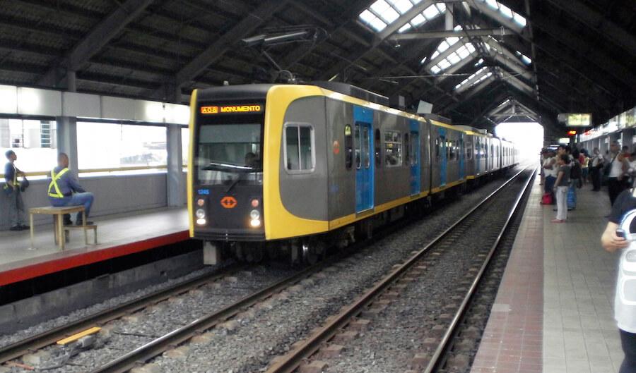 Light Rail Vehicles