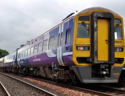 Transport for the North to Unveil 30-year Strategic Transport Plan