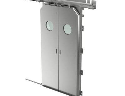 Polarteknik Ansaldo Train Door