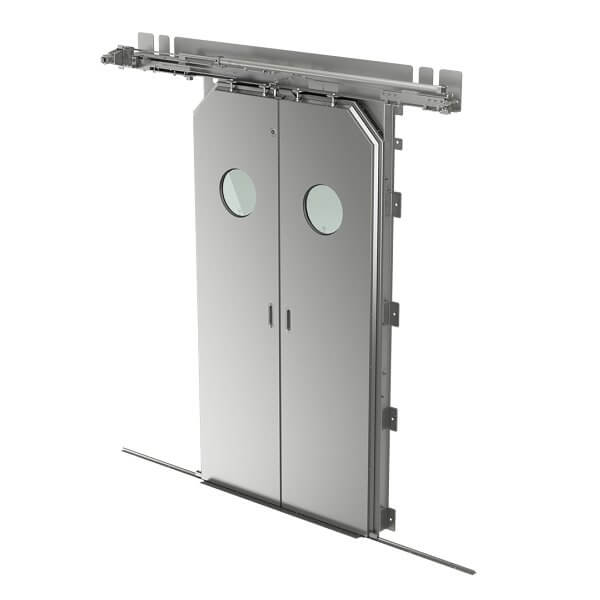 Ansaldo Train Door