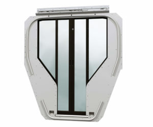 Polarteknik Fire Barrier Door Systems