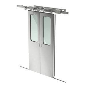 Polarteknik PKP Door System