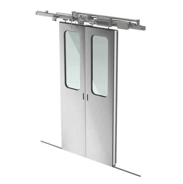 PKP Train Door System