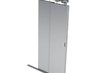 Polarteknik TSI Compliant Doors