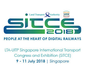 International Rail Conference and SITCE: 2 Weeks to Go!
