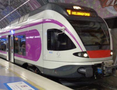 Stadler Secures Bogie Overhaul Contract in Finland