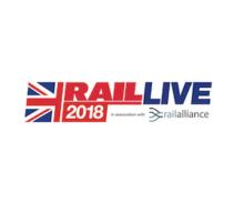 Rail Live 2018