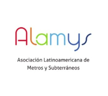 ALAMYS – Latin American Association of Metros and Subways