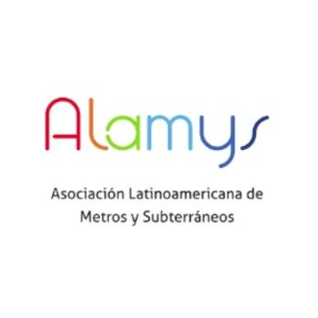 ALAMYS –Latin American Association of Metros and Subways