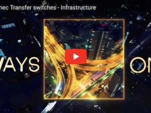 Socomec Transfer Switches