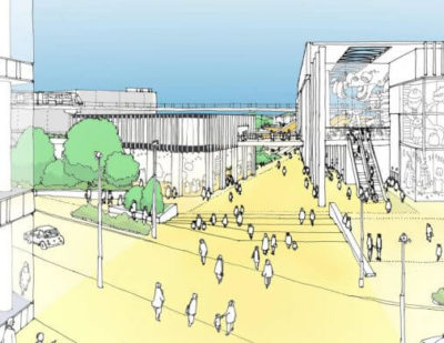 Birmingham International Station Takes Next Step Towards Major Transformation