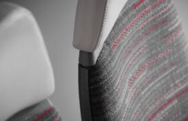 Transport Upholstery