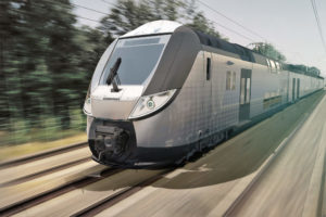 SNCF Mobilités Orders New Double-Deck Trains for Northern France