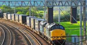 Freight Trains in Britain to be Upgraded With New Digital Technology