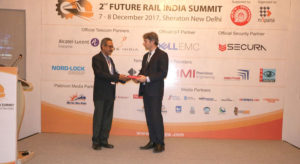 2nd Annual Future Rail India Summit – Day 1