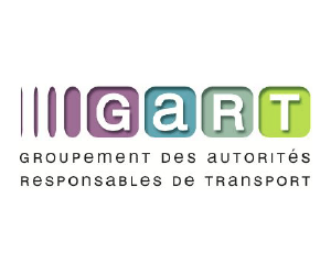 GART (Association of Transport Authorities)