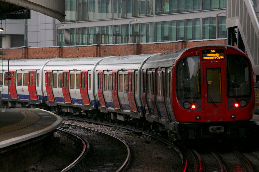 Hammersmith and City Line