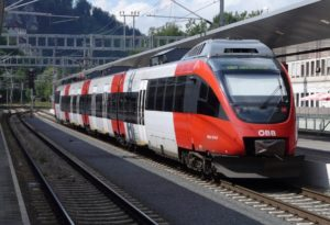EIB to Provide €500m Loan to ÖBB for New Rolling Stock